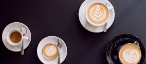 Barista Tipps tipps top ten independent coffee shops win a dinner