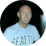 Dean Greenwood