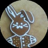 GingerbreadBunny